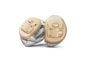 hoorapparaat of gehoorapparaat
